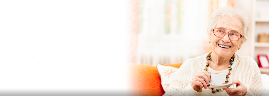 Skilled nursing and rehab<br>   with compassion and care.