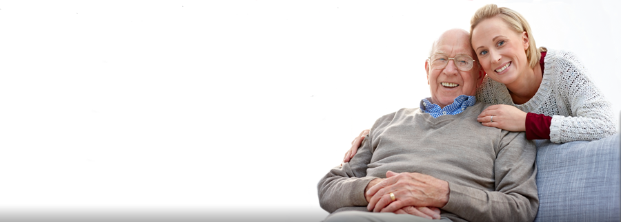 Living life to the fullest <br>with compassion and care